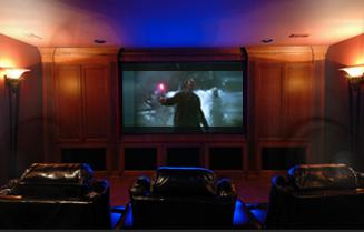 Home Theater Idaho Falls, Jackson, WY, Sun Valley