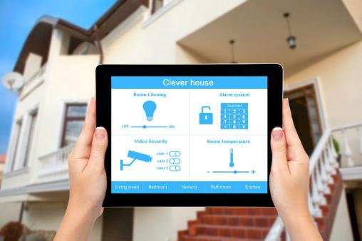 Smart home automation Idaho Falls, Jackson
